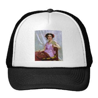 VANITY ~ TRUCKER HAT