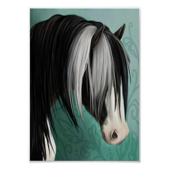 Vanner ACEO Poster