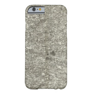 Vannes Funda De iPhone 6 Barely There