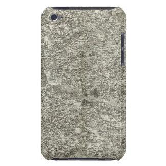 Vannes iPod Case-Mate Case