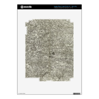 Vannes Skin For iPad 3