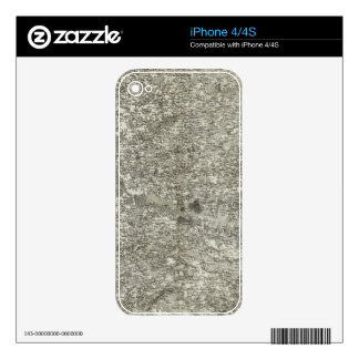 Vannes Skin For The iPhone 4S