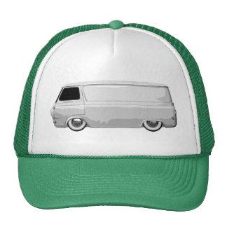 vannin' hat