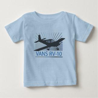 Vans RV-10 Baby T-Shirt