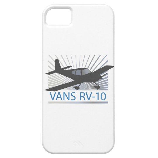 Vans RV-10 iPhone SE/5/5s Case