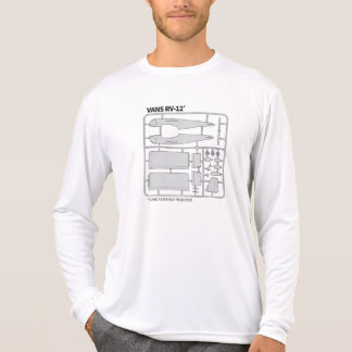Vans RV-12, Some Assembly Required T-Shirt