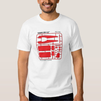 Vans RV-12, Some Assembly Required T Shirt