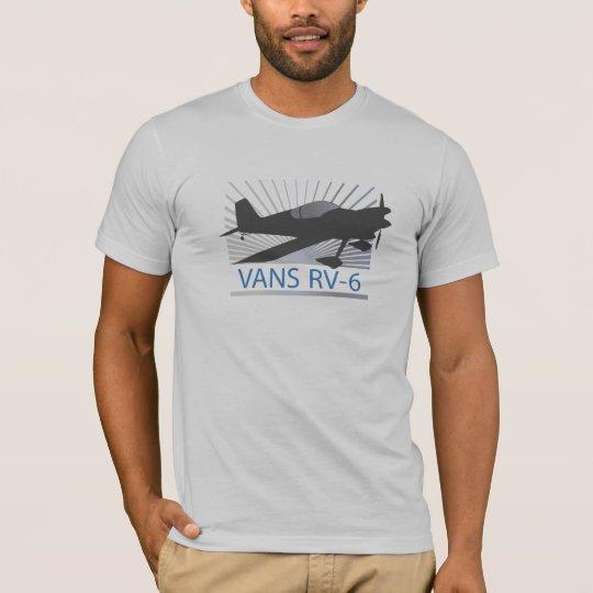 Vans RV-6 T-Shirt