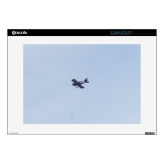 Vans RV-7 Light Airplane Decal For Laptop
