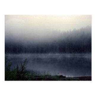 Vanson Lake, Washington Postcard