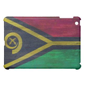 Vanuatu apenó la bandera
