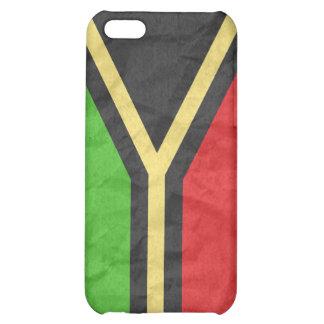 Vanuatu iPhone 5C Cases