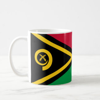 Vanuatu Mug
