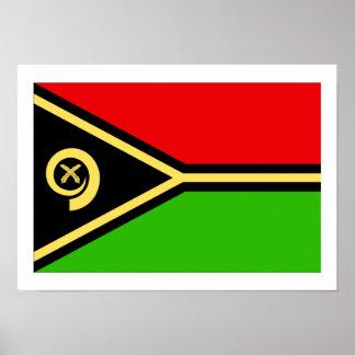 Vanuatu Poster