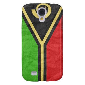 Vanuatu Samsung Galaxy S4 Case