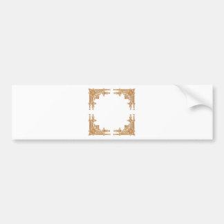 Vanwinkle Premier design Bumper Sticker