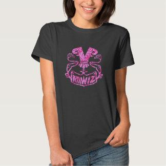 Vanwizle Carnation T-shirt