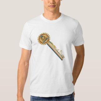 Vanwizle Key T Shirt