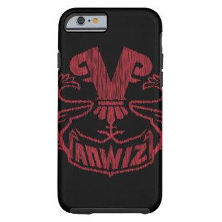 Vanwizle Scribble Tough iPhone 6 Case