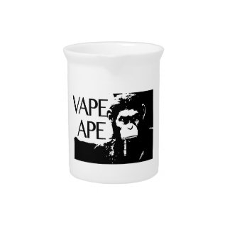 Vape Ape Drink Pitcher