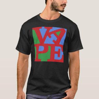 Vape black t-shirt