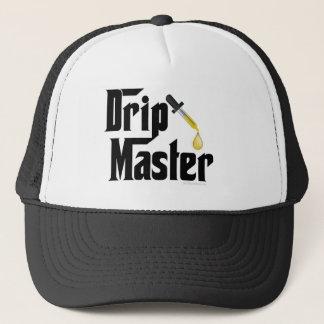 Vape | Drip Master Parody Hat by VapeGoat