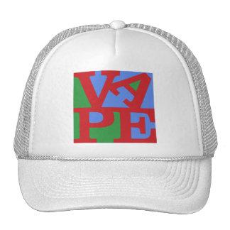Vape hat