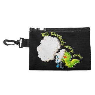 Vape | Hookah Time Vape Stuff Bag by The VapeGoat