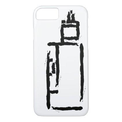 Vape iPhone 7 Case