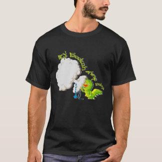 Vape | It's Hookah Time, Baby   by VapeGoat™ T-Shirt