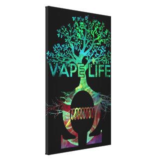 Vape Life Canvas