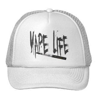 Vape Life! Mesh Hat