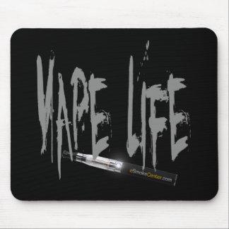 Vape Life! Mouse Pad