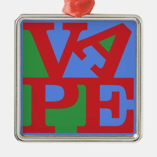Vape ornament