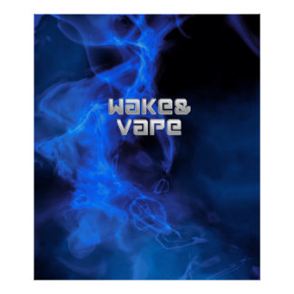 Vape Quotes Posters