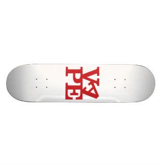 Vape skateboard