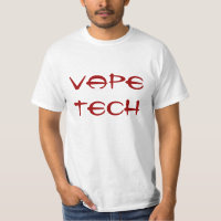 VAPE TECH T-Shirt