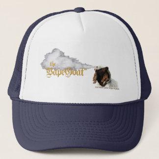 Vape | The Vape Goat  by VapeGoat Trucker Hat
