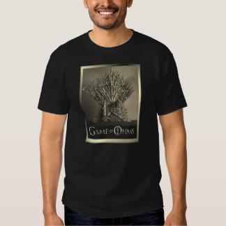 Vape Throne T Shirt