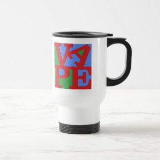 Vape travel mug