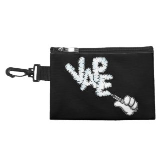Vape | Vape Mod Vape Stuff Bag by The VapeGoat