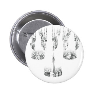 VapeHead Test Pinback Button
