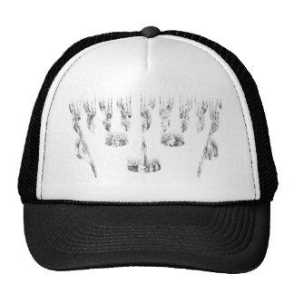 VapeHead Test Mesh Hat