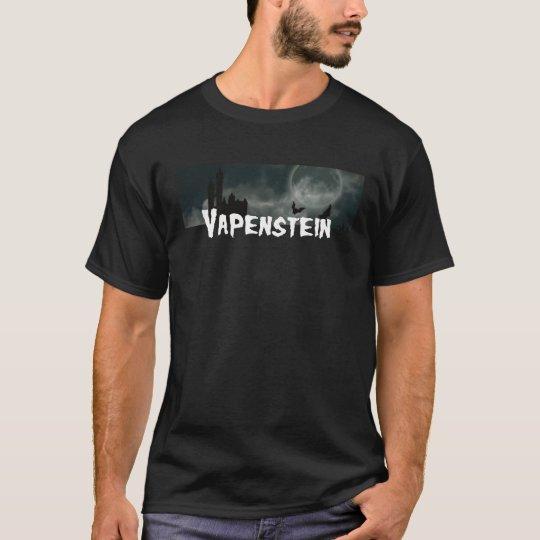 Vapenstein Castle T T-Shirt