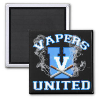 VAPERS UNITED MAGNET