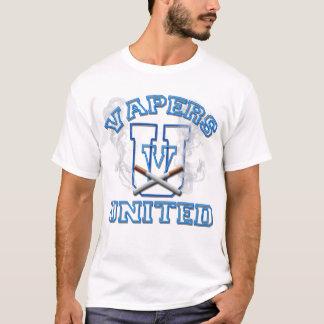 VAPERS UNITED T-Shirt