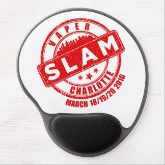 VaperSlam 2 Gel Mousepad