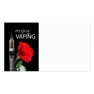 E Cigarette Business Cards & Templates
