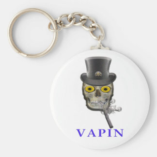Vaping products keychain