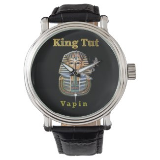 Vaping t-shirts wrist watches